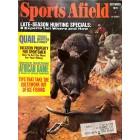 Sports Afield, December 1970