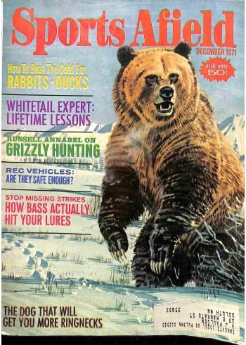 Sports Afield, December 1971