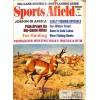 Cover Print of Sports Afield, February 1969