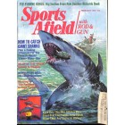 Sports Afield, February 1976