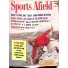 Sports Afield, January 1965