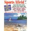 Sports Afield, January 1969