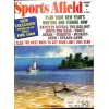 Cover Print of Sports Afield, January 1969