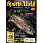 Sports Afield, January 1972