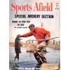 Sports Afield, July 1962