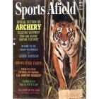 Sports Afield, July 1963