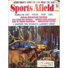 Cover Print of Sports Afield, July 1967