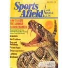 Sports Afield, July 1975