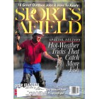 Cover Print of Sports Afield, July 1992