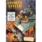 Cover Print of Sports Afield, June 1954
