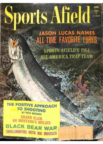 Sports Afield, June 1964