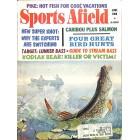 Sports Afield, June 1968