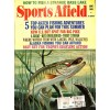 Cover Print of Sports Afield, June 1969