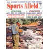 Cover Print of Sports Afield, March 1967
