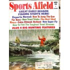 Sports Afield, March 1969