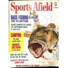 Cover Print of Sports Afield, May 1966