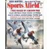 Sports Afield, November 1967