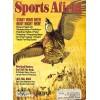 Sports Afield, November 1974