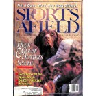 Sports Afield, November 1992