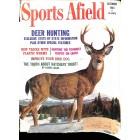 Sports Afield, October 1964