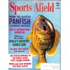 Cover Print of Sports Afield, October 1966