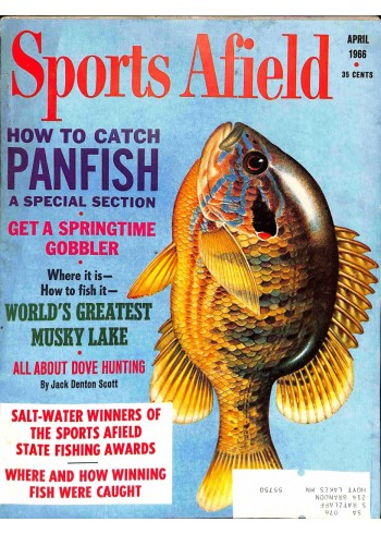 Sports Afield, October 1966