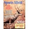 Sports Afield, October 1970
