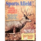 Sports Afield, October 1970