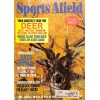 Sports Afield, October 1971