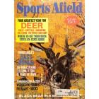 Sports Afield, October 1971
