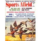 Sports Afield, September 1968