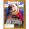 Sports Illustrated, April 28 1997