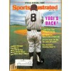 Cover Print of Sports Illustrated, April 2 1984