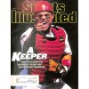 Cover Print of Sports Illustrated, August 11 1997