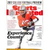 Sports Illustrated, August 14 2017