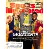 Cover Print of Sports Illustrated, August 22 2016