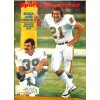 Cover Print of Sports Illustrated, August 7 1972
