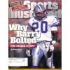 Sports Illustrated, August 9 1999