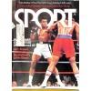 Sports Illustrated, February 1975