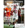 Cover Print of Sports Illustrated, January 18 2016