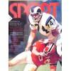 Sports Illustrated, January 1973