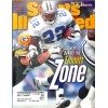 Cover Print of Sports Illustrated, January 22 1996