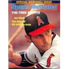 Sports Illustrated Magazine, April 11 1977