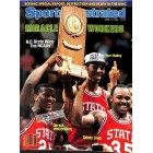 Sports Illustrated Magazine, April 11 1983