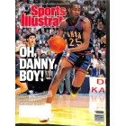 Sports Illustrated Magazine, April 11 1988