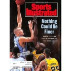 Sports Illustrated Magazine, April 12 1993