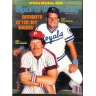 Sports Illustrated Magazine, April 13 1981