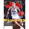 Sports Illustrated Magazine, April 13 1992