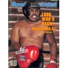 Sports Illustrated Magazine, April 14 1980