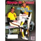 Sports Illustrated Magazine, April 16 1984